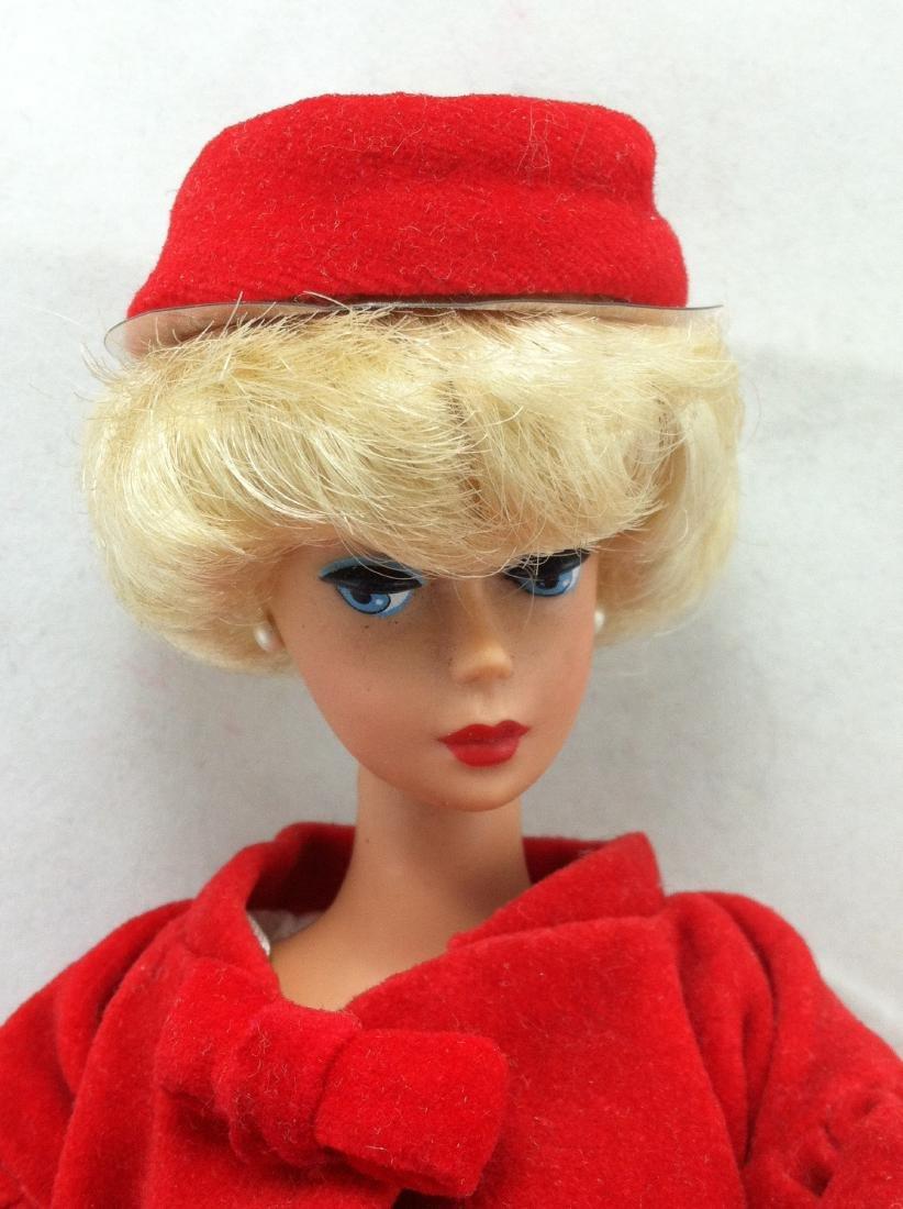 Barbie by Mattel in Orig. Red Costume - 3