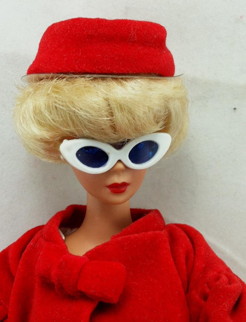 Barbie by Mattel in Orig. Red Costume - 6