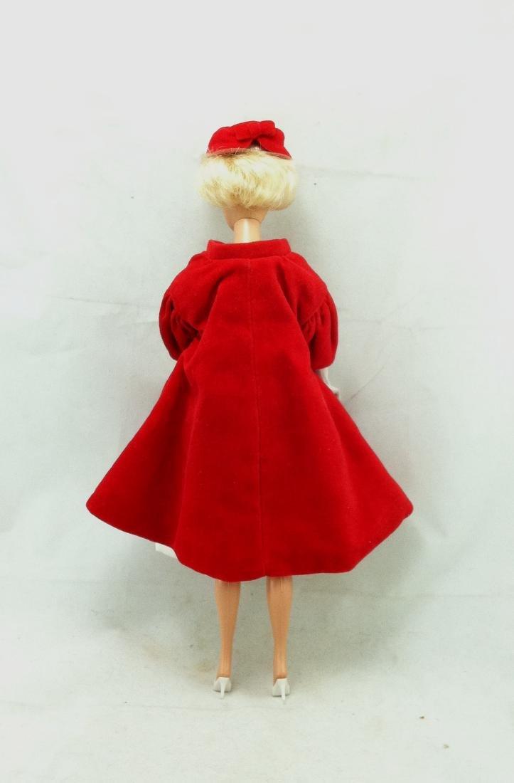 Barbie by Mattel in Orig. Red Costume - 8