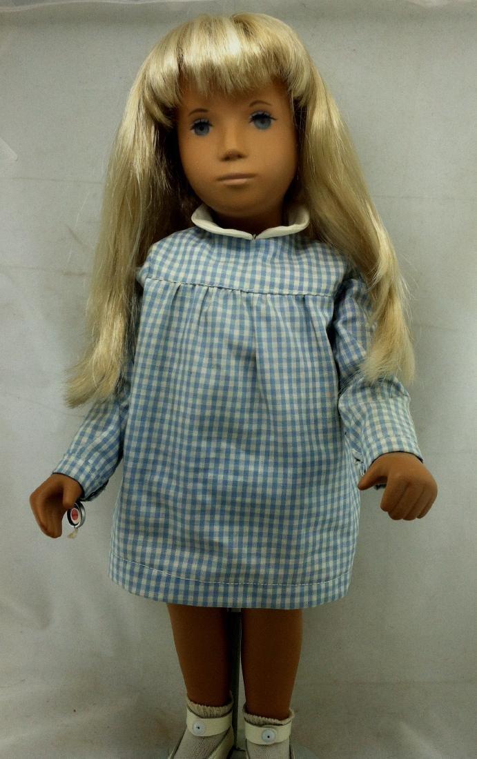"Sasha Doll from England 16"" - 3"
