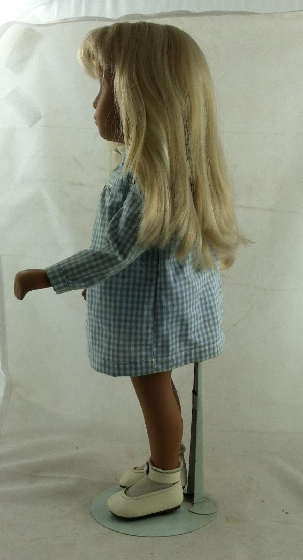 "Sasha Doll from England 16"" - 6"