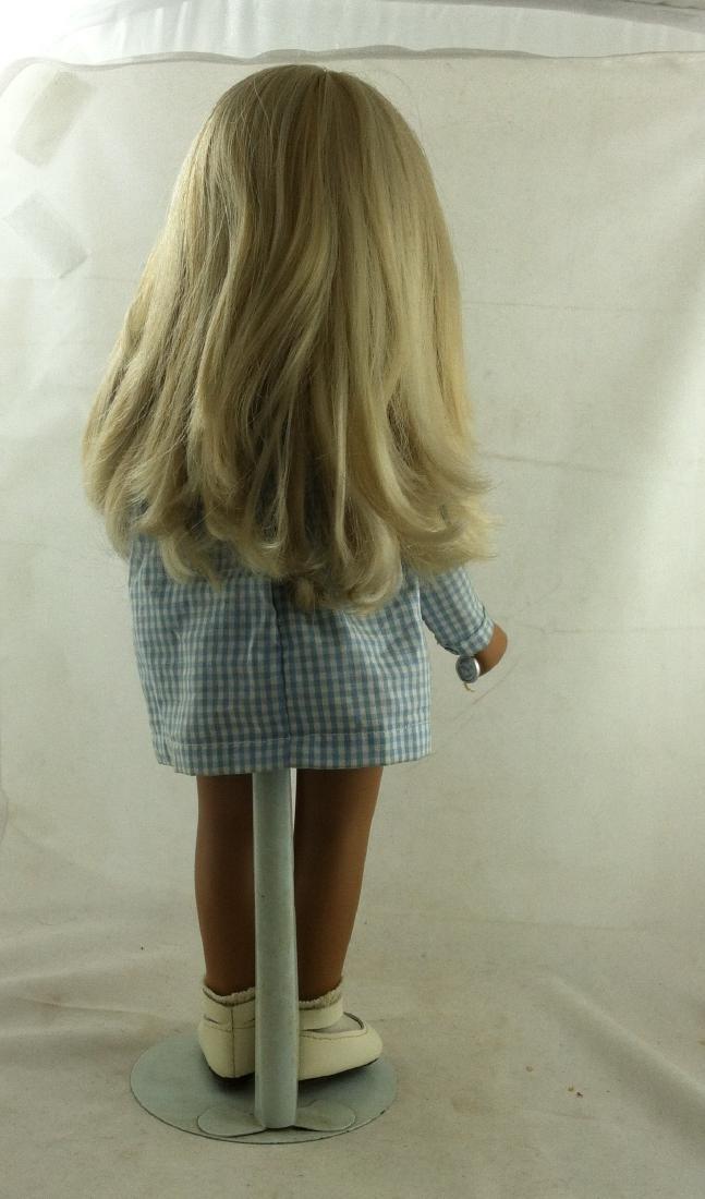 "Sasha Doll from England 16"" - 7"
