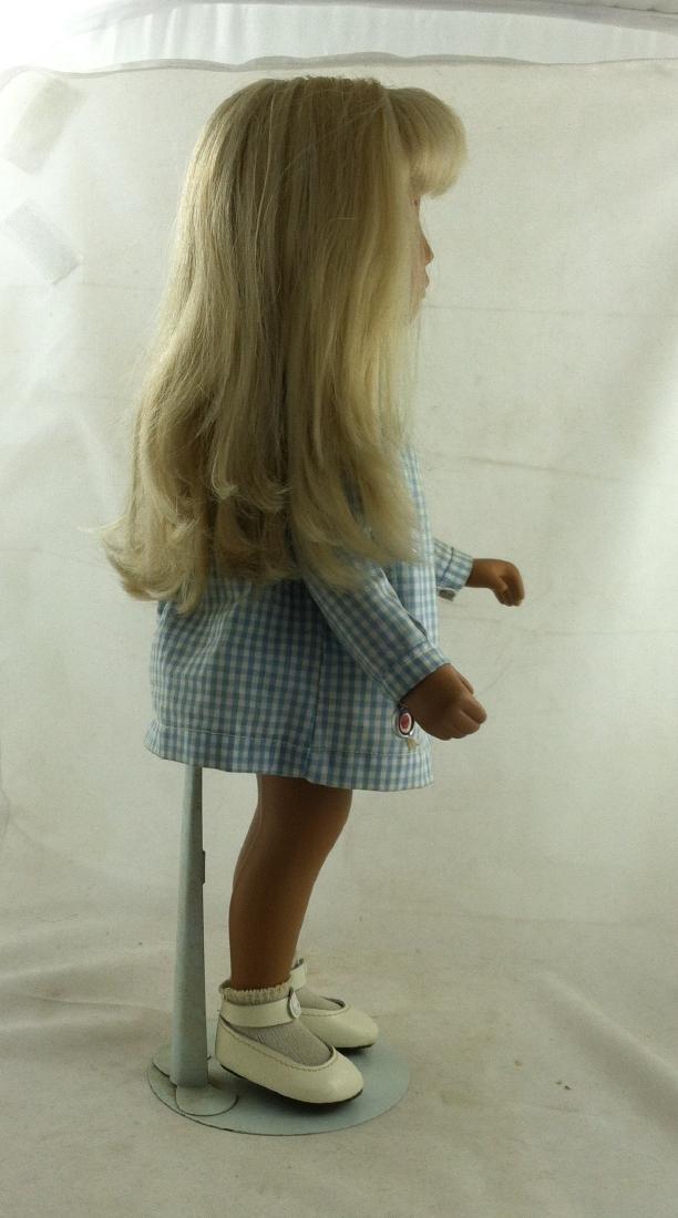 "Sasha Doll from England 16"" - 8"