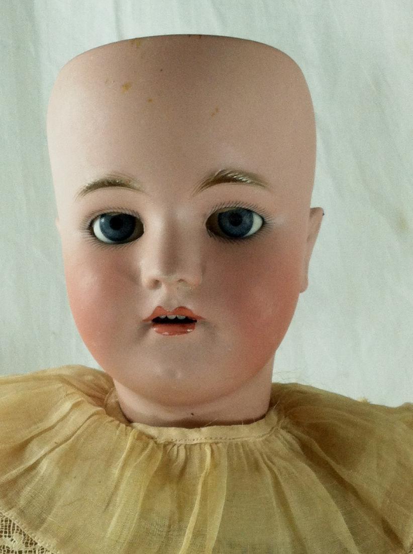 """Heinrich Handwerck S&H Doll 21"""" - 8"""