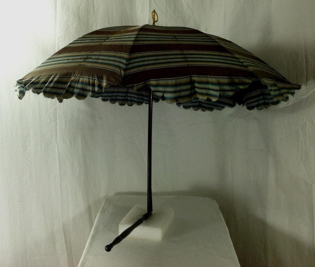 Antique Doll Carriage Parasol