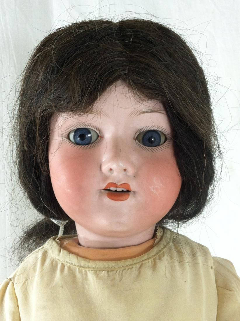 Armand Marseille  A 6 1/2 M Doll - 10