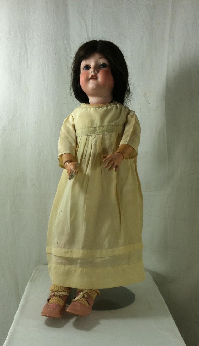 Armand Marseille  A 6 1/2 M Doll