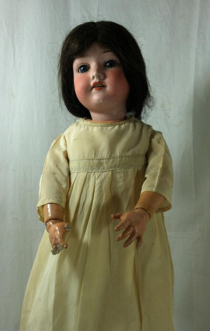 Armand Marseille  A 6 1/2 M Doll - 2