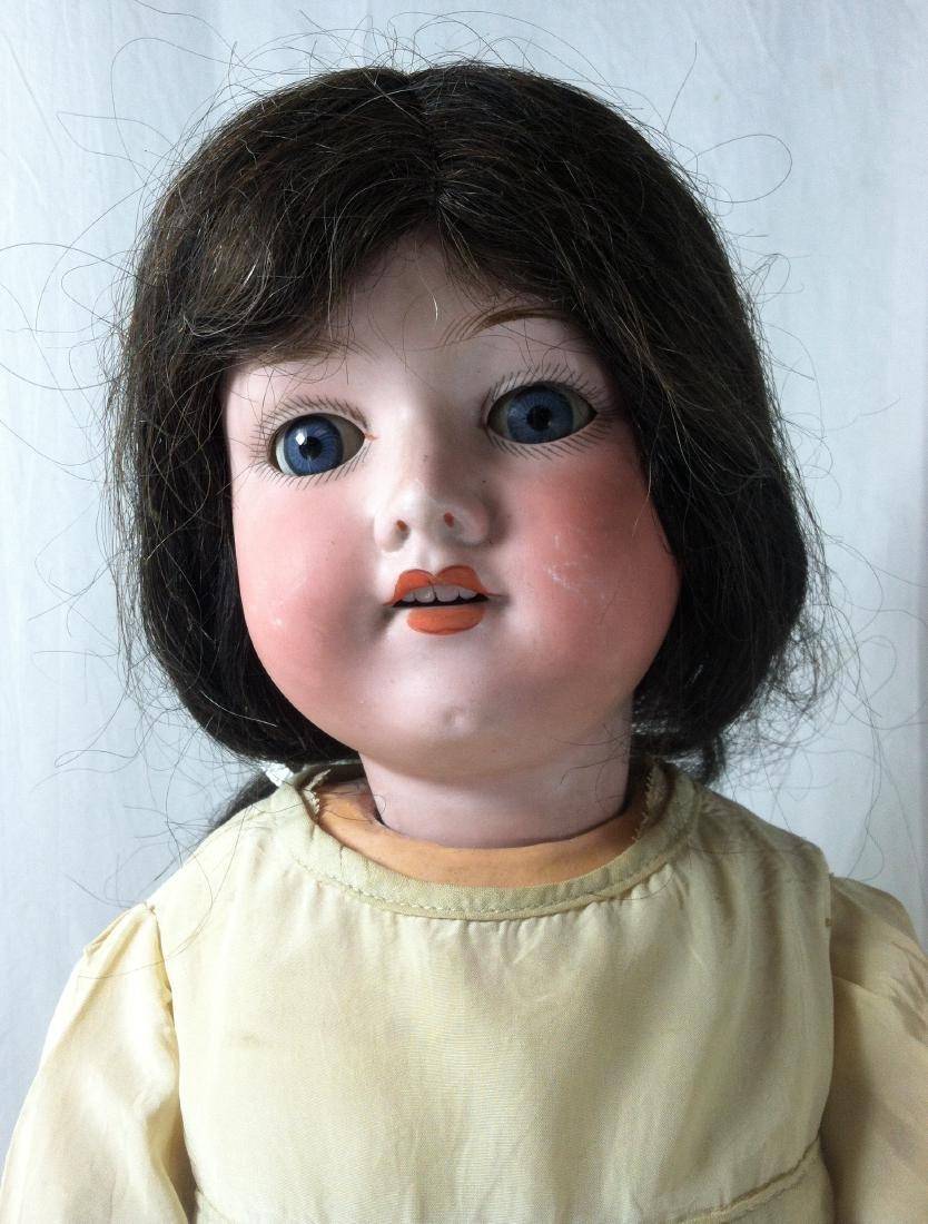 Armand Marseille  A 6 1/2 M Doll - 3