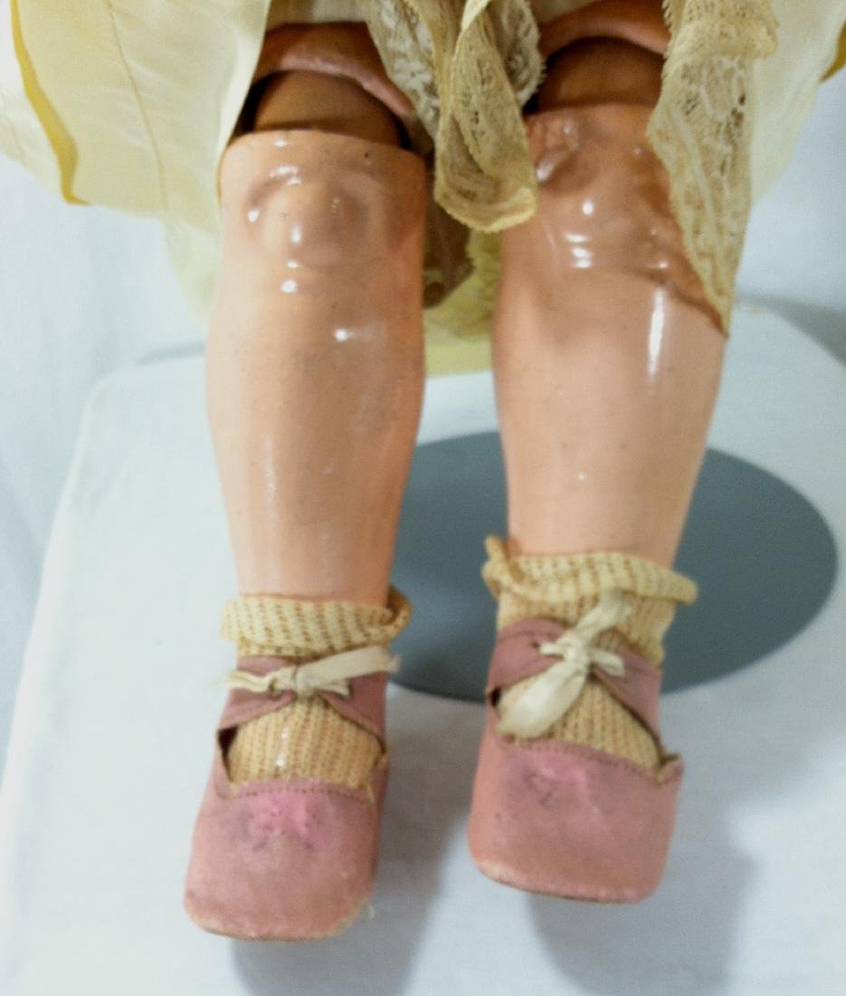 Armand Marseille  A 6 1/2 M Doll - 6