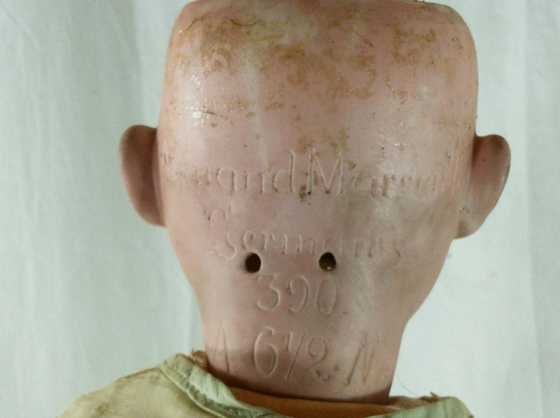 Armand Marseille  A 6 1/2 M Doll - 9