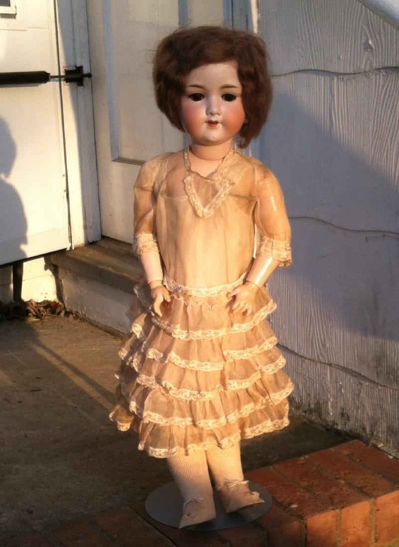 """BIG AM Doll 390 A.11.M 26""""."""