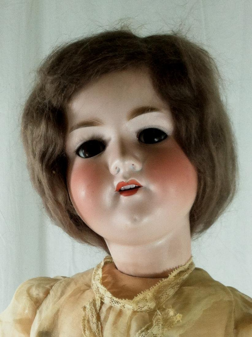 """BIG AM Doll 390 A.11.M 26"""". - 2"""