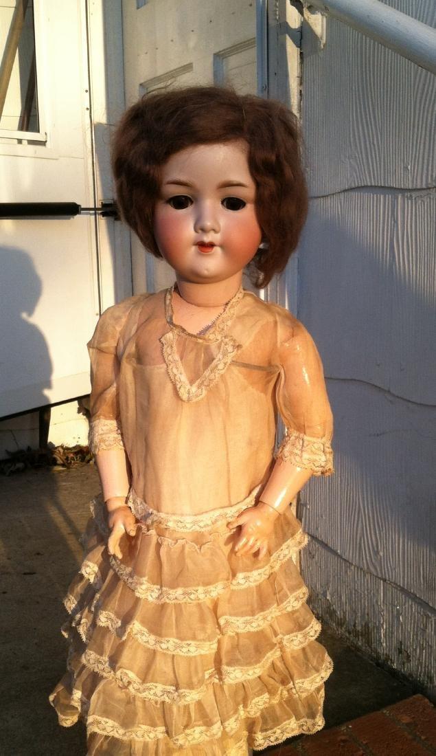 """BIG AM Doll 390 A.11.M 26"""". - 5"""