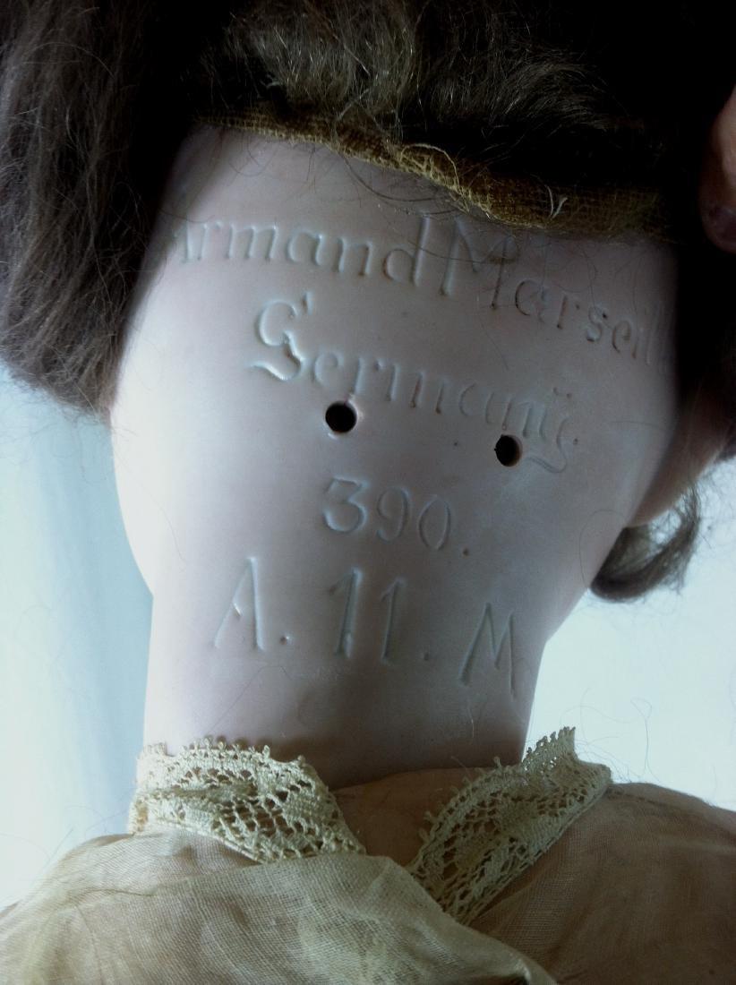 """BIG AM Doll 390 A.11.M 26"""". - 9"""