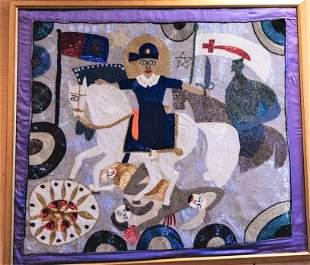 Original Tapestry