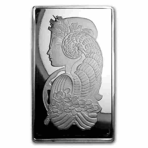 250 gram Silver Bar - Secondary Market
