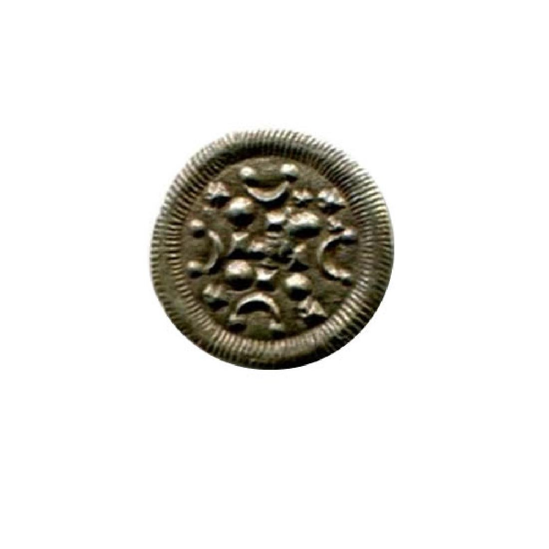 Hungary silver denar Bela II A.D. 1131-1141 Huszar#89