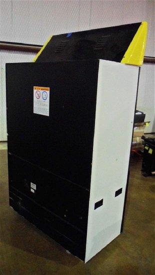 Arcade & Amusement Equipment Auction Prices - 156 Auction