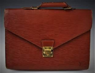 Louis Vuitton Brief Case