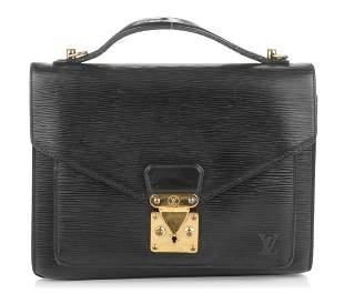 Louis Vuitton Epi Handbag