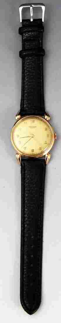 Vintage Hermes Men's Watch