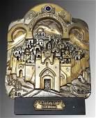 Frank Meisler Sculpture
