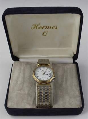 Vintage Men's Hermes Watch