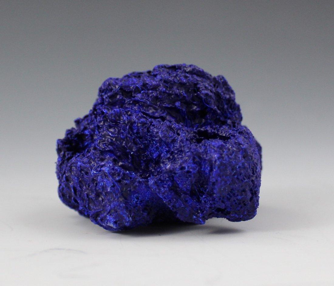 Yves Klein, Sponge