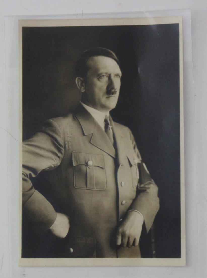 Adolf Hitler Signature - 4