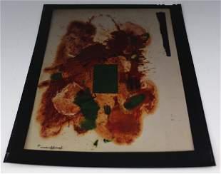 Hans Hofmann Christies Auction Transparency
