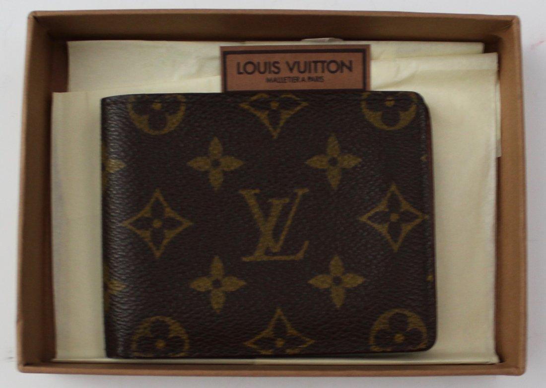 Louis Vuitton Wallet - 4