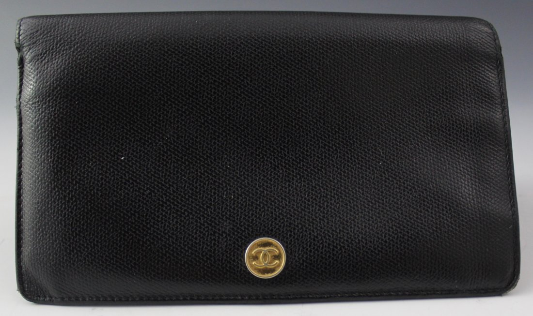 Chanel Wallet - 2