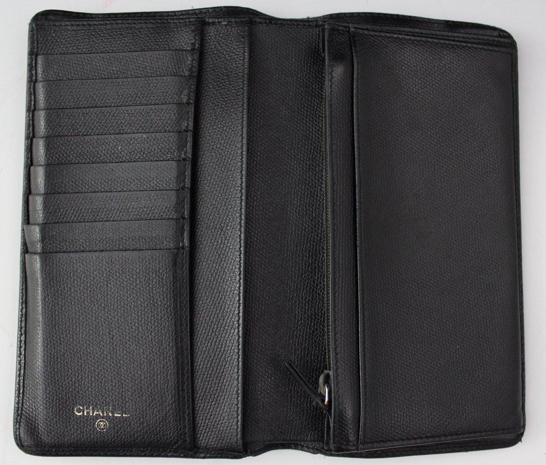 Chanel Wallet - 4