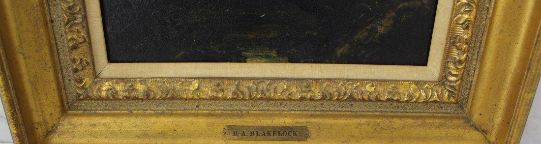 Ralph Albert Blakelock Painting - 2