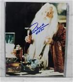 Harry Potter Cast Signed Photos