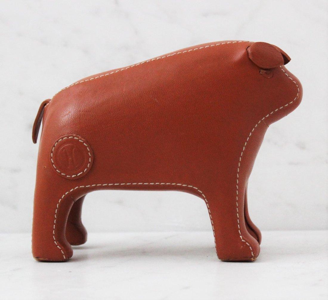 Hermes Piggy Bank