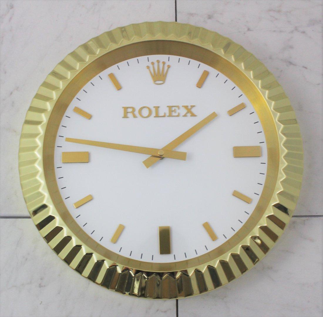 Presidential dealer clock rolex presidential dealer clock amipublicfo Gallery