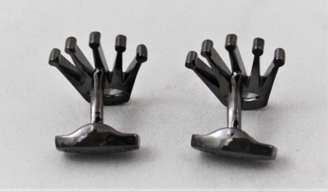 Rolex Cufflinks - 3