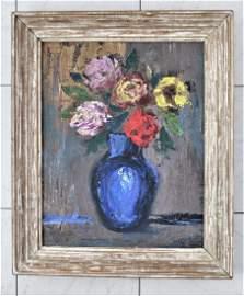 Kees Van Dongen Still Life Painting