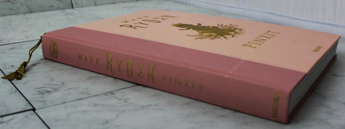 Mark Ryden Signed Book - 2