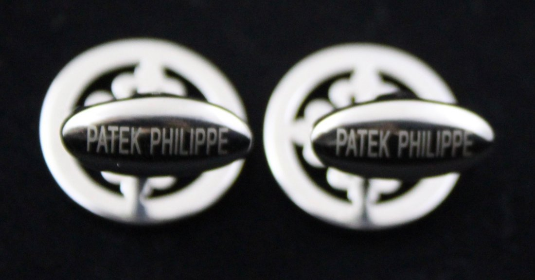 Patek Philippe Cufflinks - 2