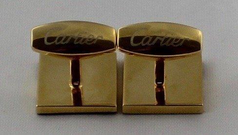 Cartier Cufflinks - 4