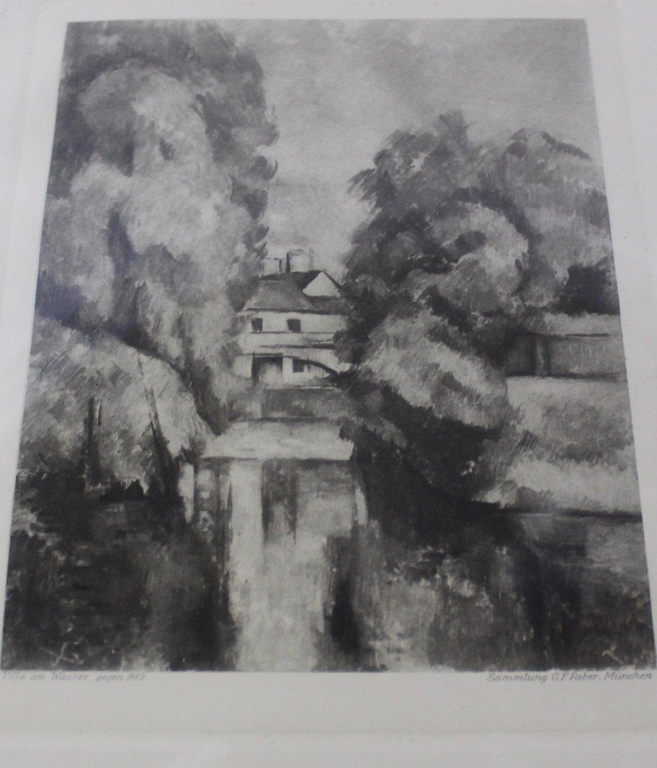 Paul Cezanne - 2