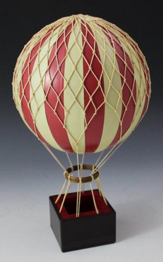 Louis Vuitton Hot Air Balloon