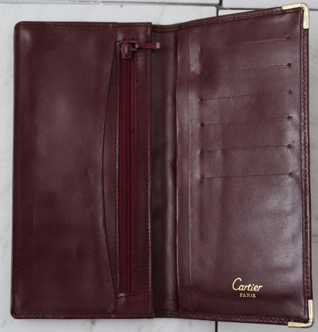 Cartier Wallet - 3