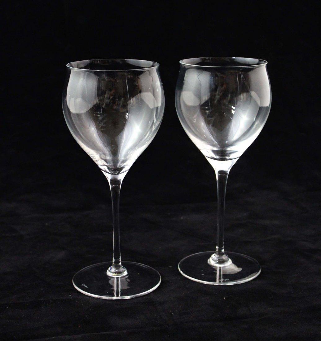 Cartier Cordial Glasses
