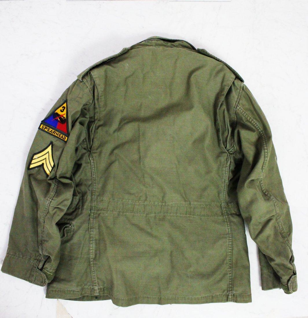 Elvis Presley's Army Jackets - 3