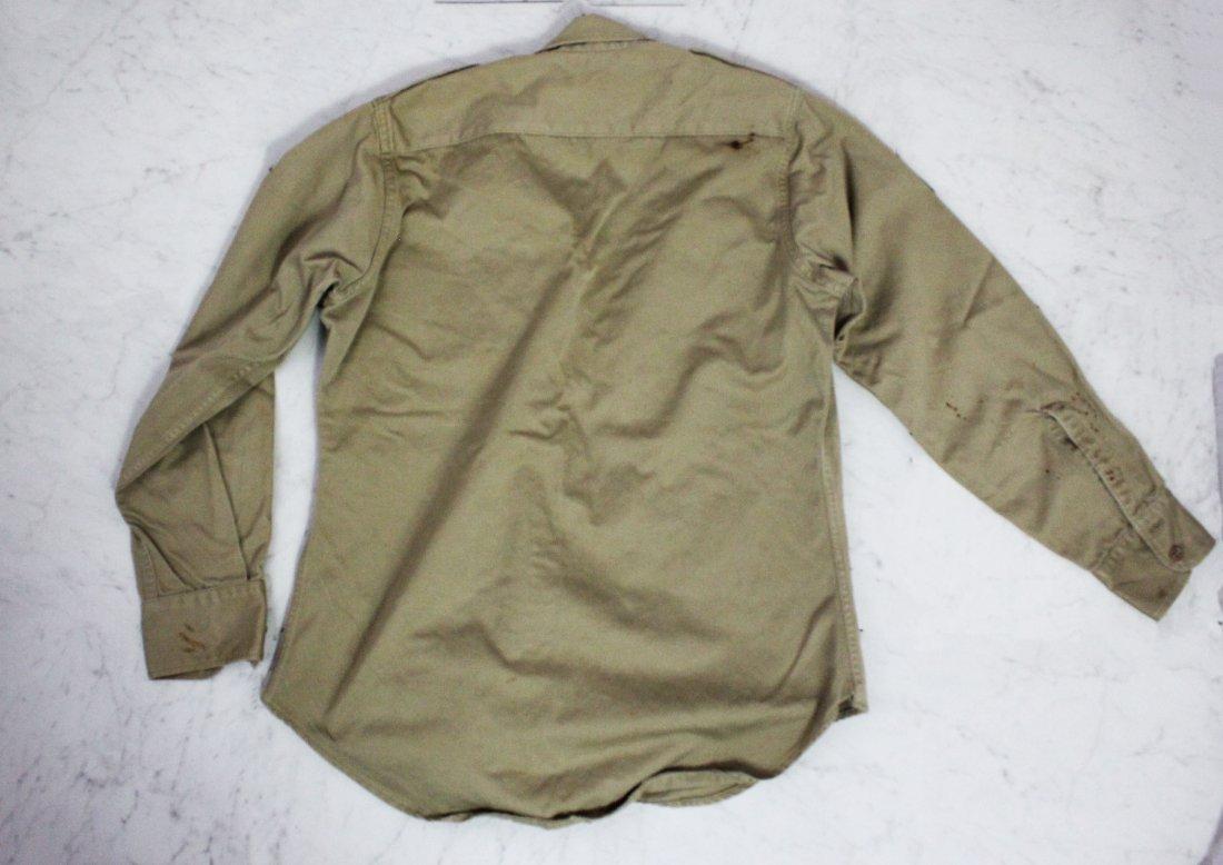 Elvis Presley's Army Jackets - 6