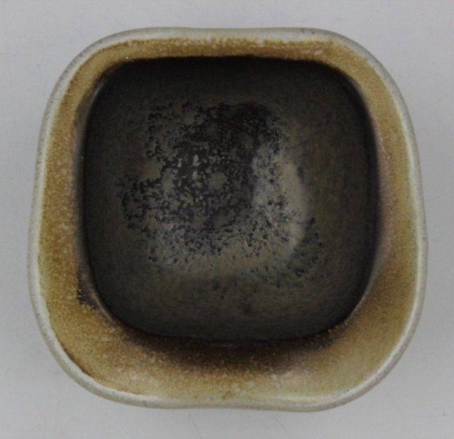 Russel Wright Bauer Bowl - 2